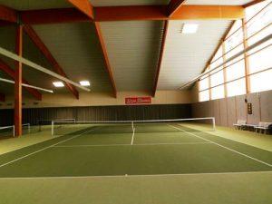 Tennishalle 1314