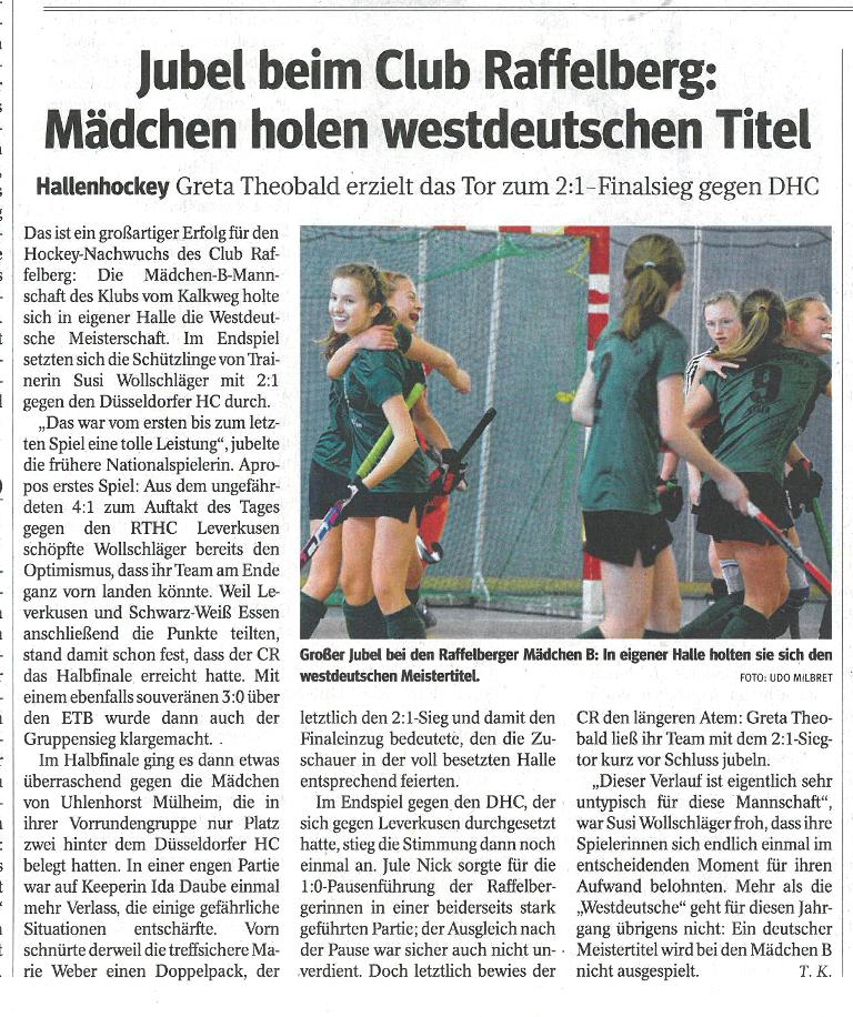 MaedchenBWest