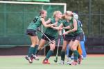 Zahlreiche CR Spielerinnen in der U16 Mannschaft