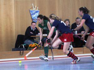 Archivbild Deutsche Meisterschaft 2012
