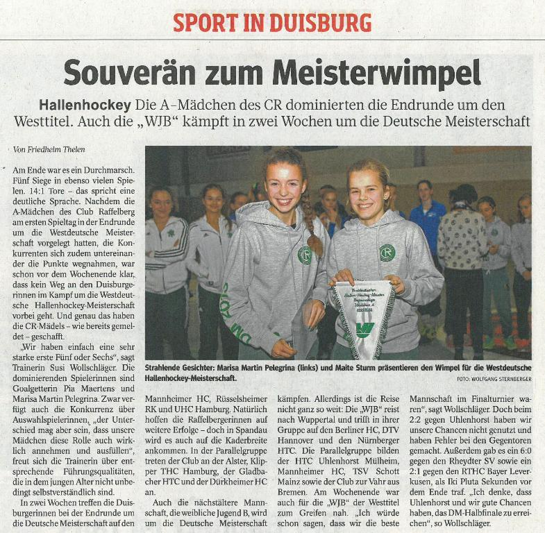 WAZWestdeutsche