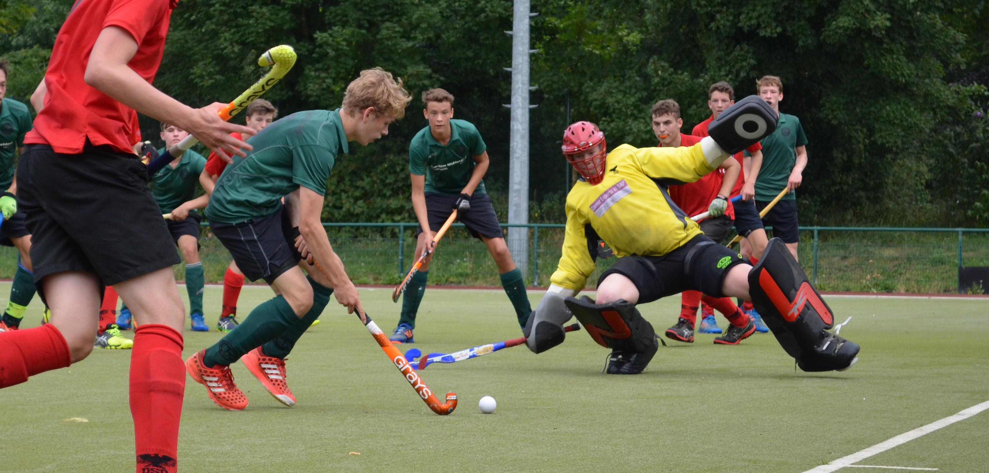 Club Raffelberg Hockey