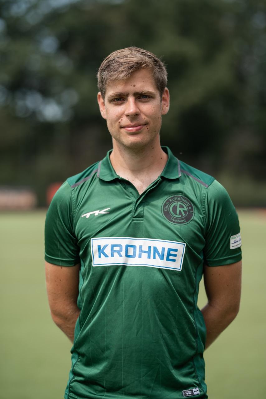 Frederik Heck