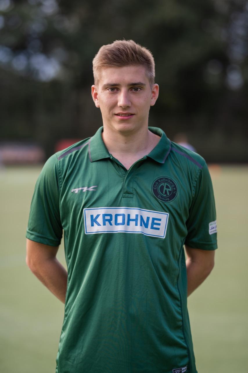 Joshua Kruschinski