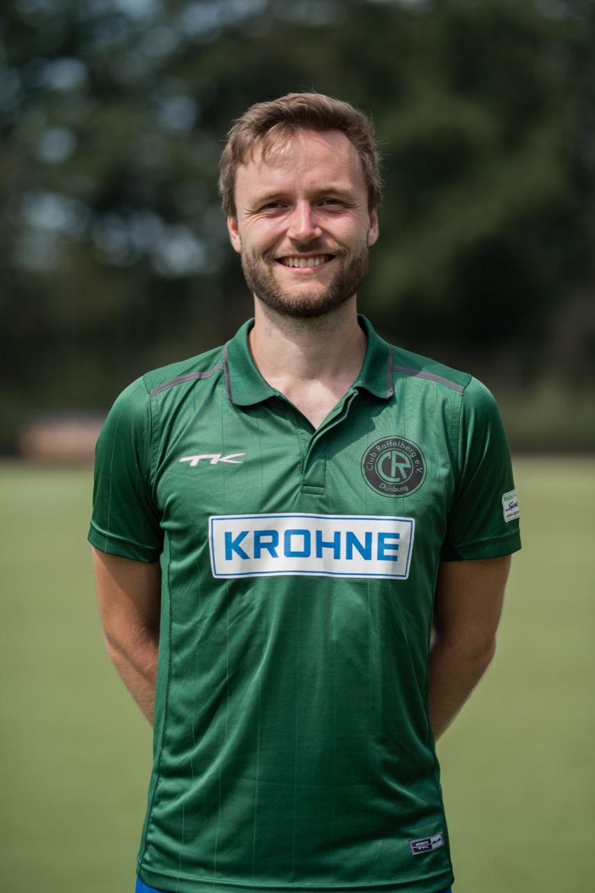 Max Haase