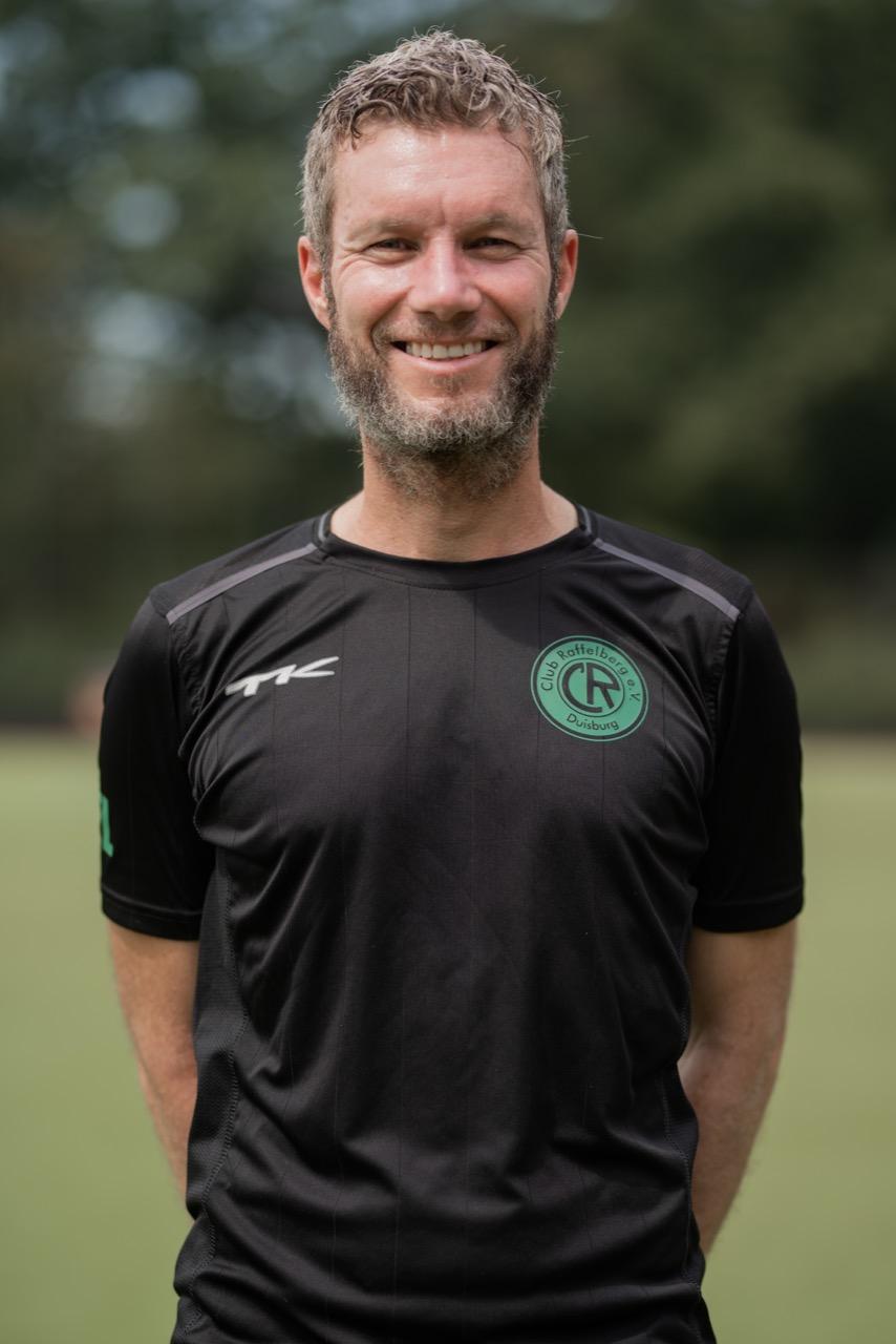 Tim Leusmann