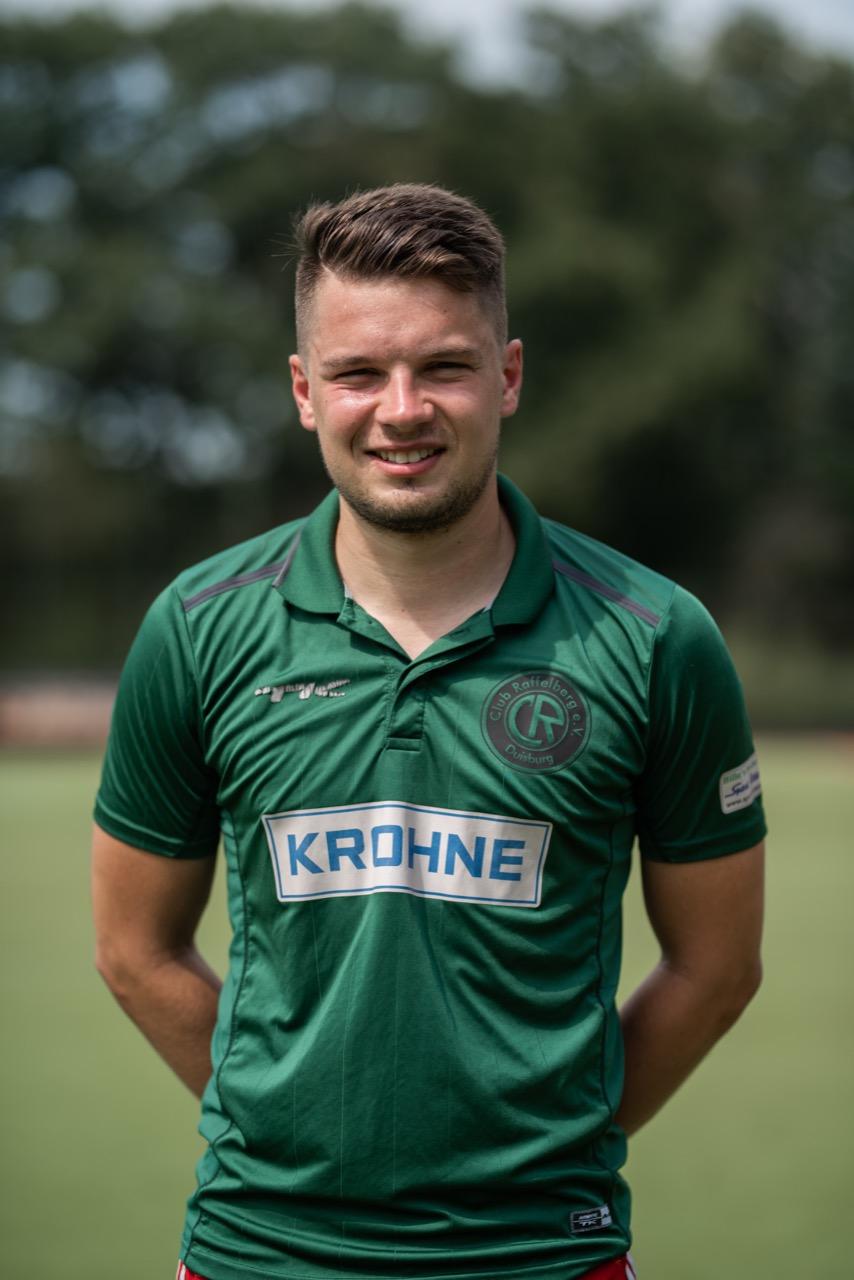 Tobias Penninger