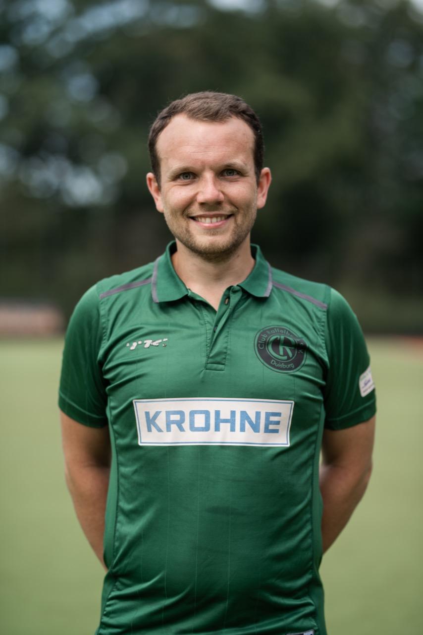 Tobias Prost