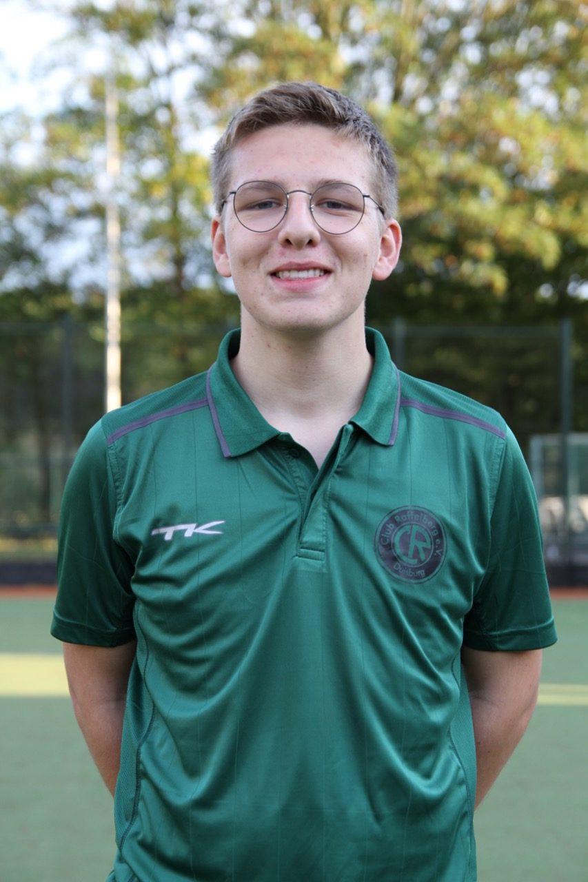 Jonas Melchert