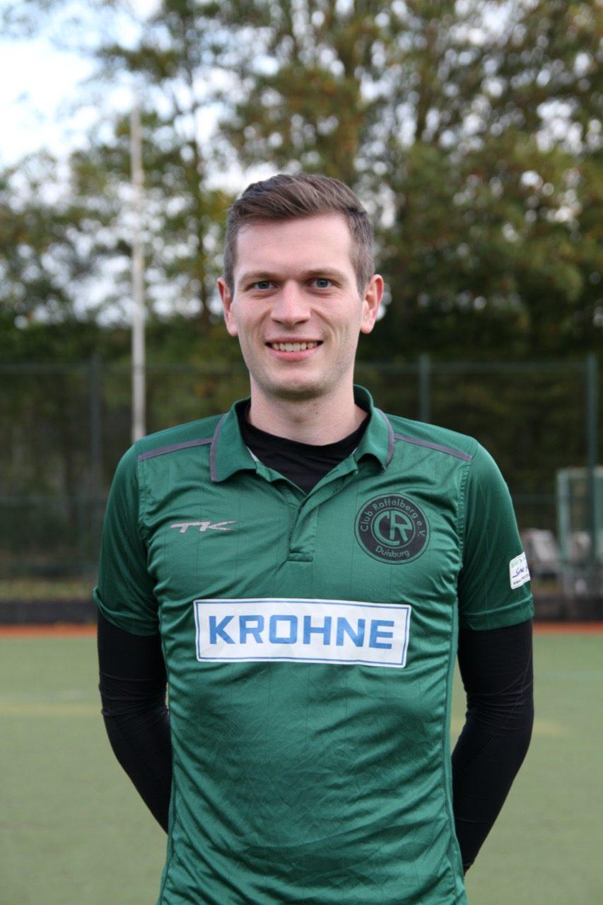 Steffen Wahl